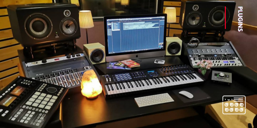 music production plugins for beginners