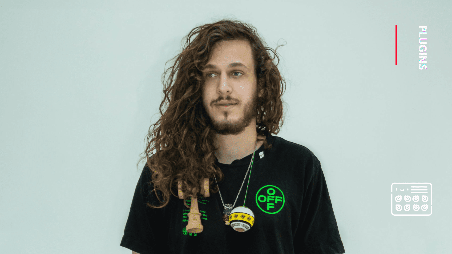 plugins used by subtronics