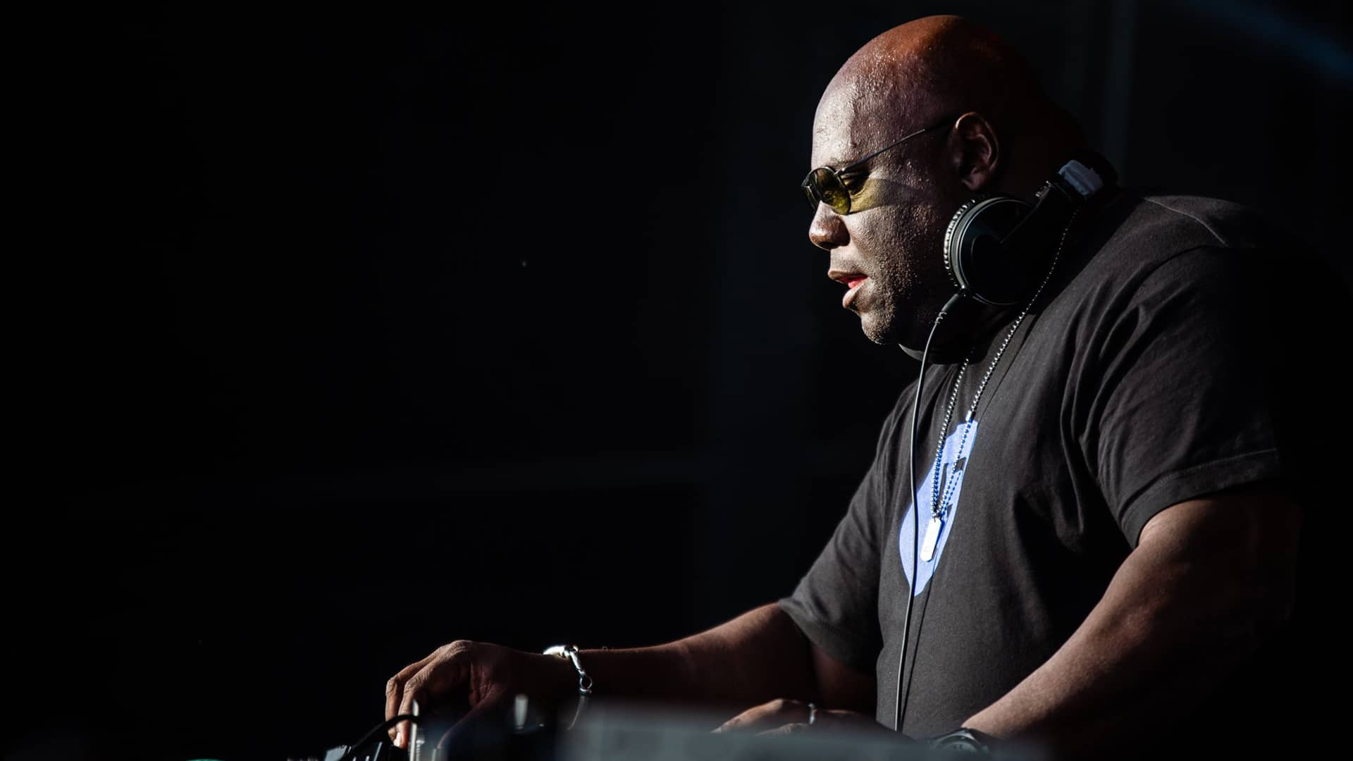 Carl Cox Oh Yes