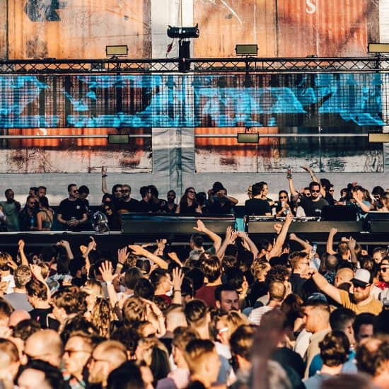 The Netherlands trial festivals