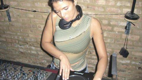 DJ G-String