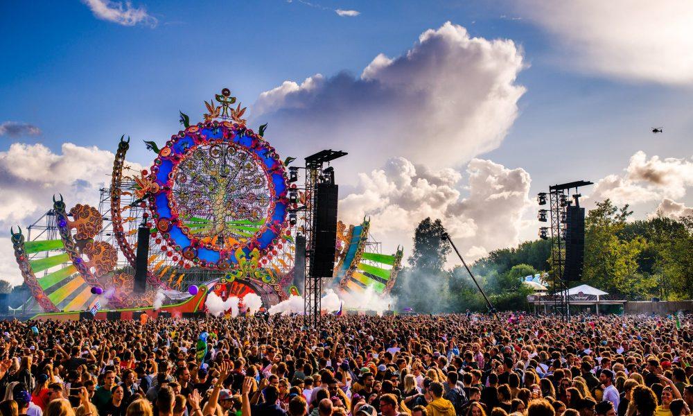 Dutch festivals ID&T