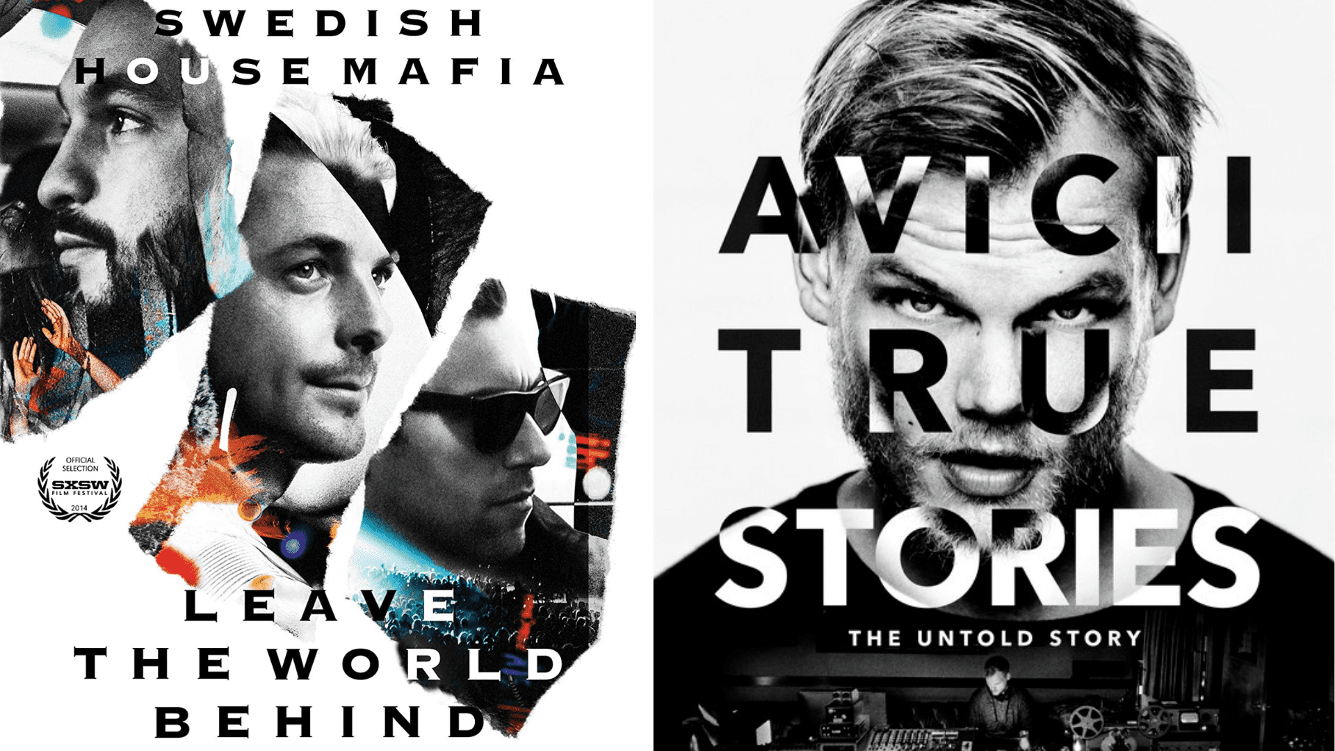 Swedish House Mafia, Avicii