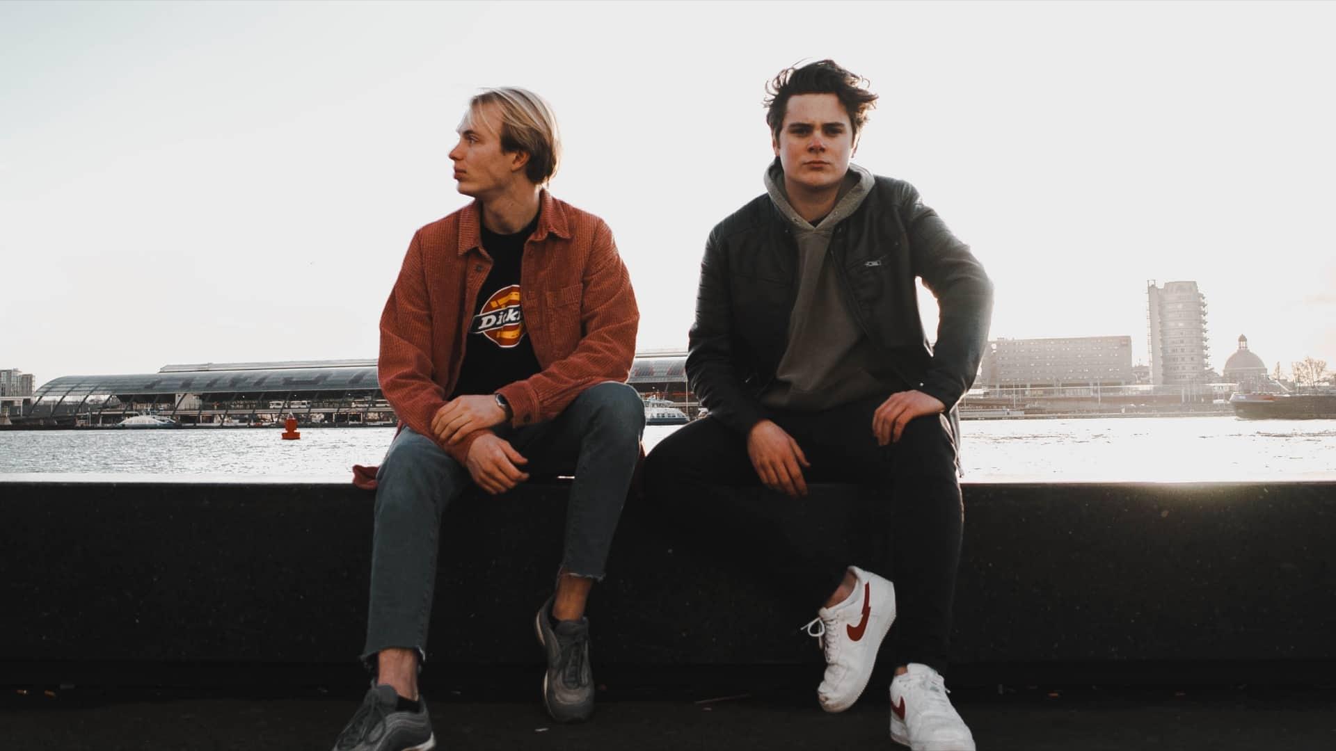 Thomas Nan & Max Vermeulen