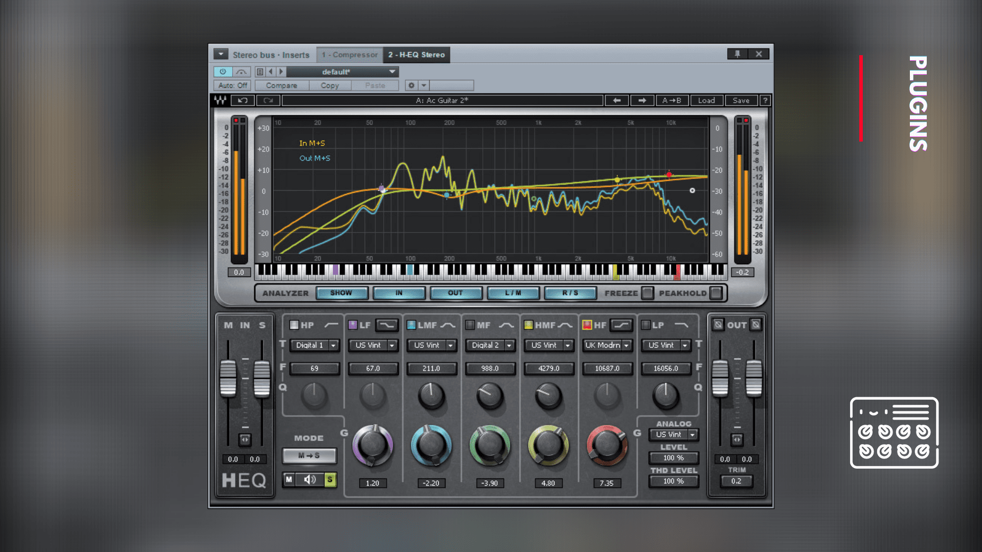 best mid side eq plugins in 2021