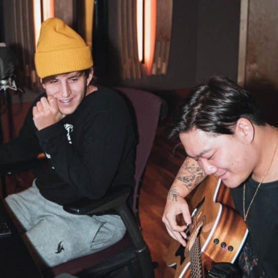 illenium shares insights into his music studio