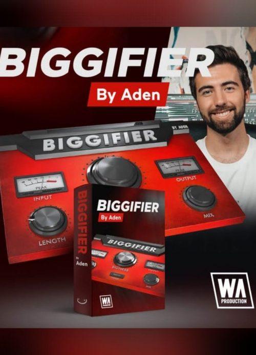 jonas aden vst plugin biggifier