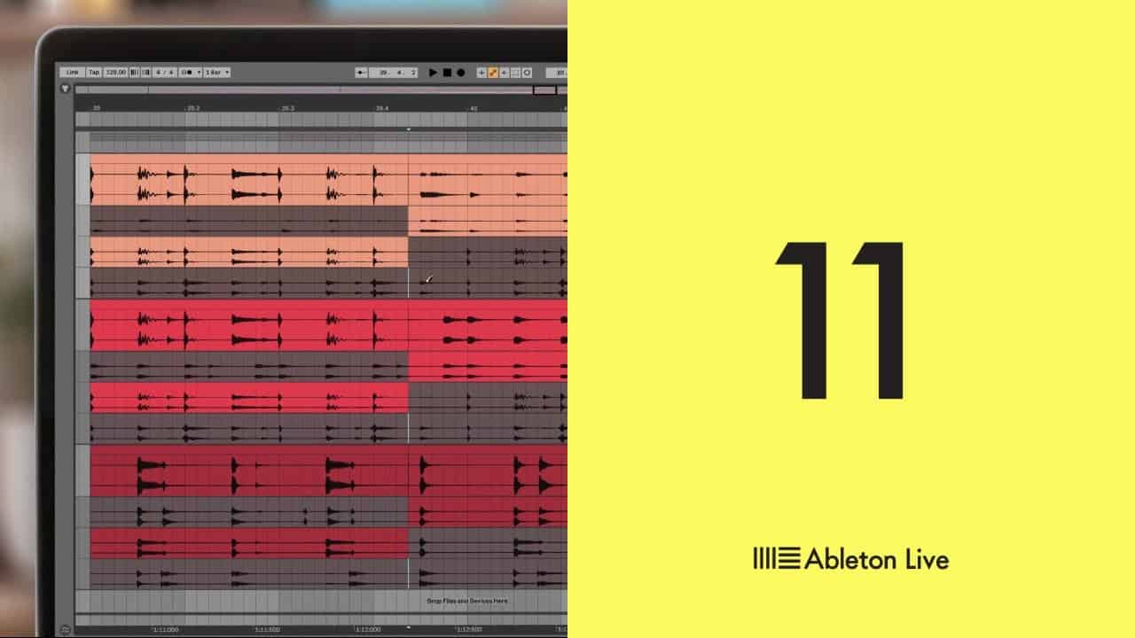 Ableton confirms release date of Live 11