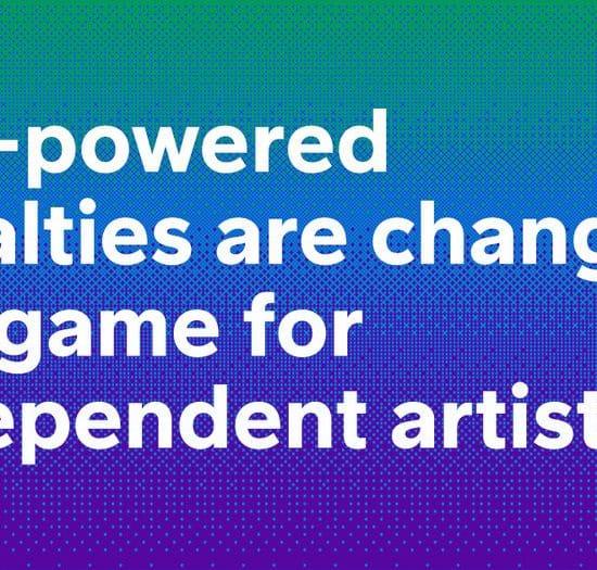 SoundCloud launches fan-powered royalties