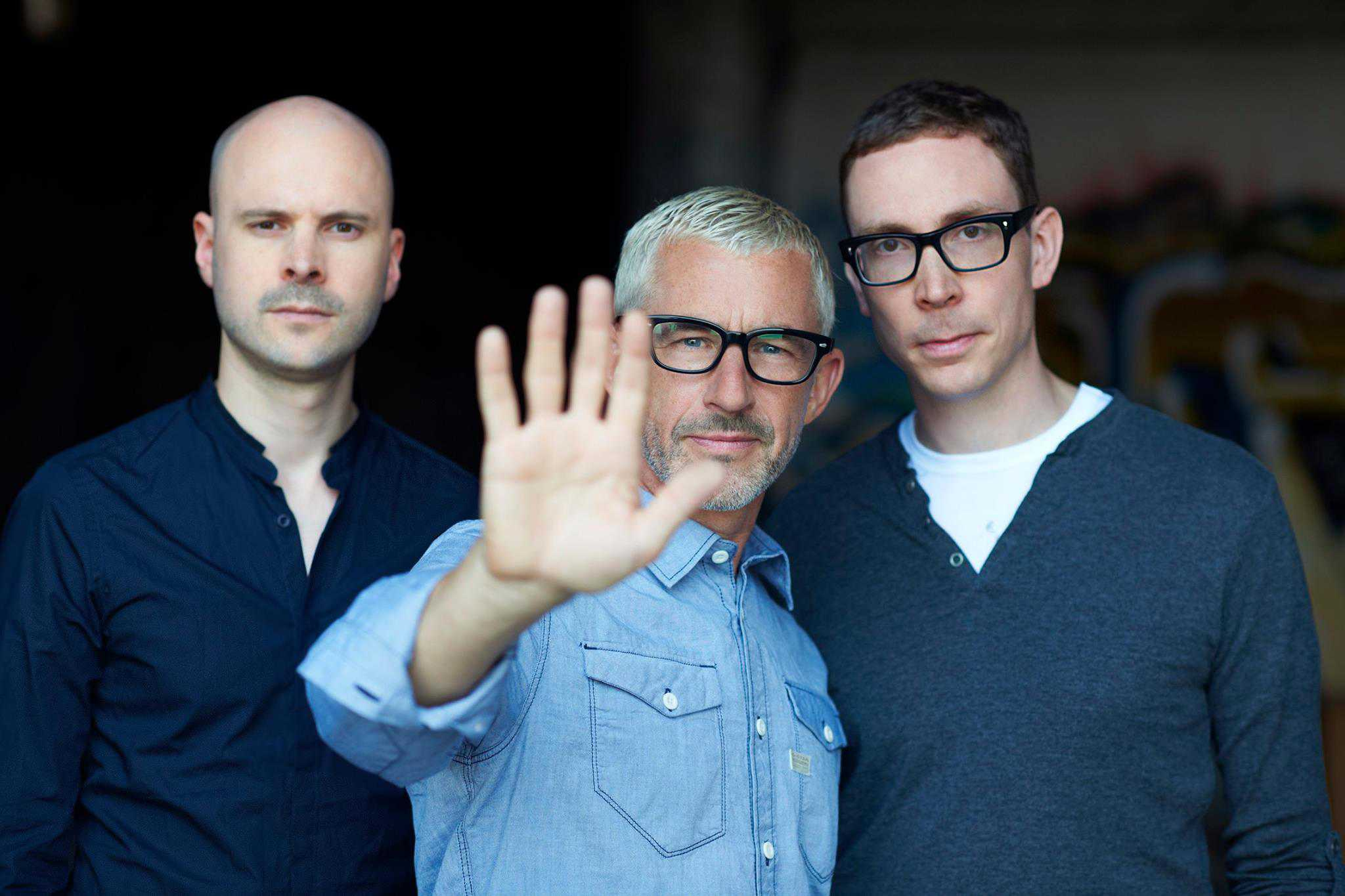 'Tri-State' Above & Beyond
