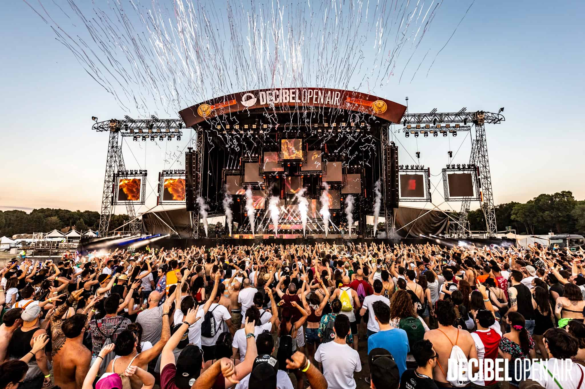 Decibel Open Air 2020