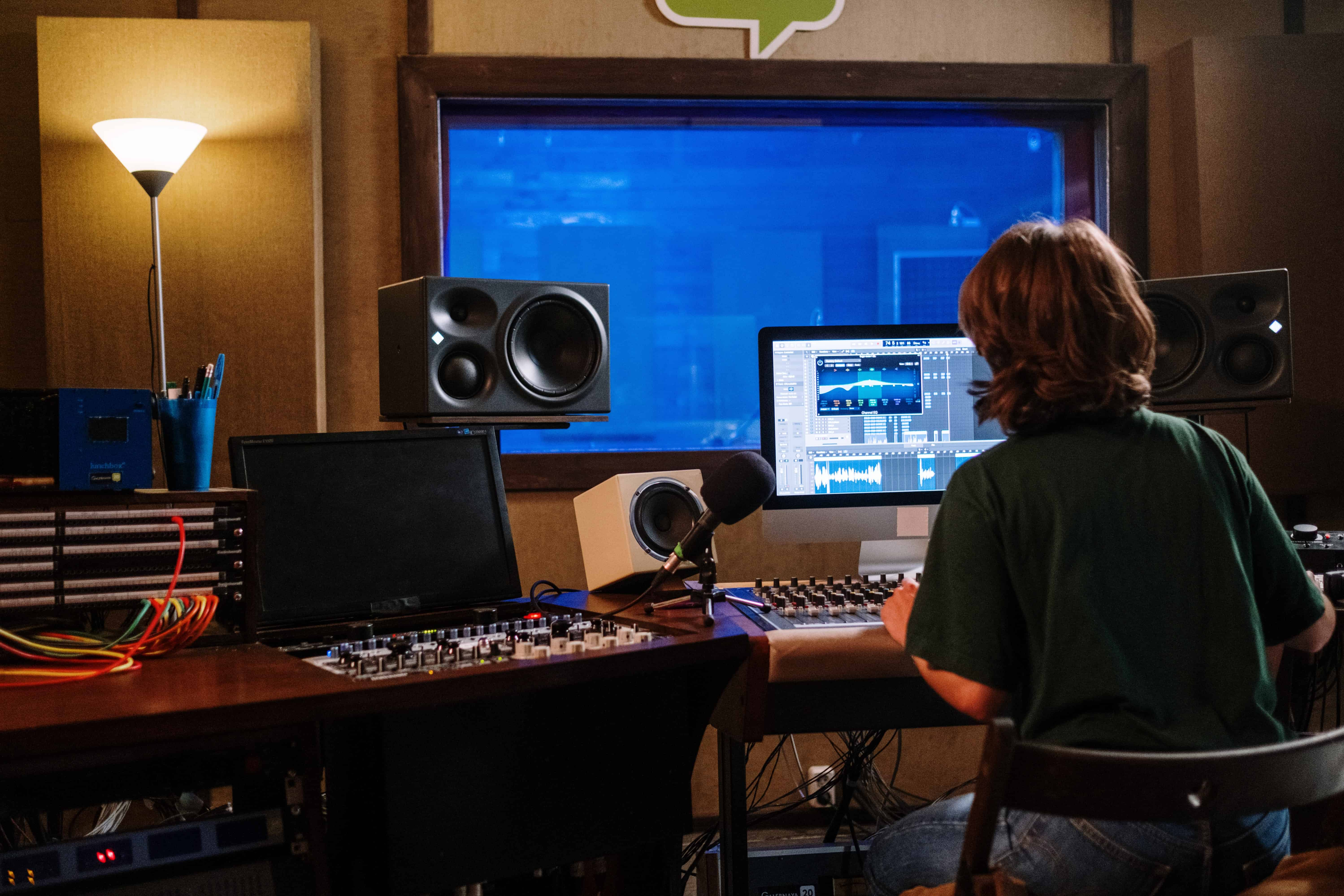 Music Producer, Artist