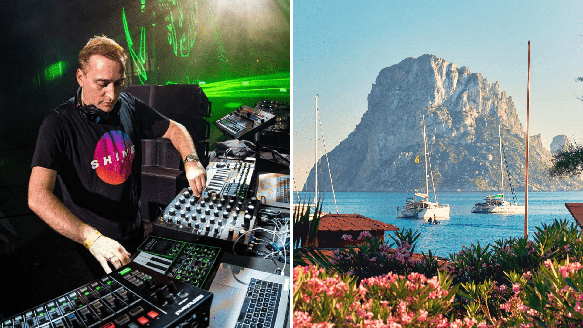 Paul van Dyk Ibiza Residency