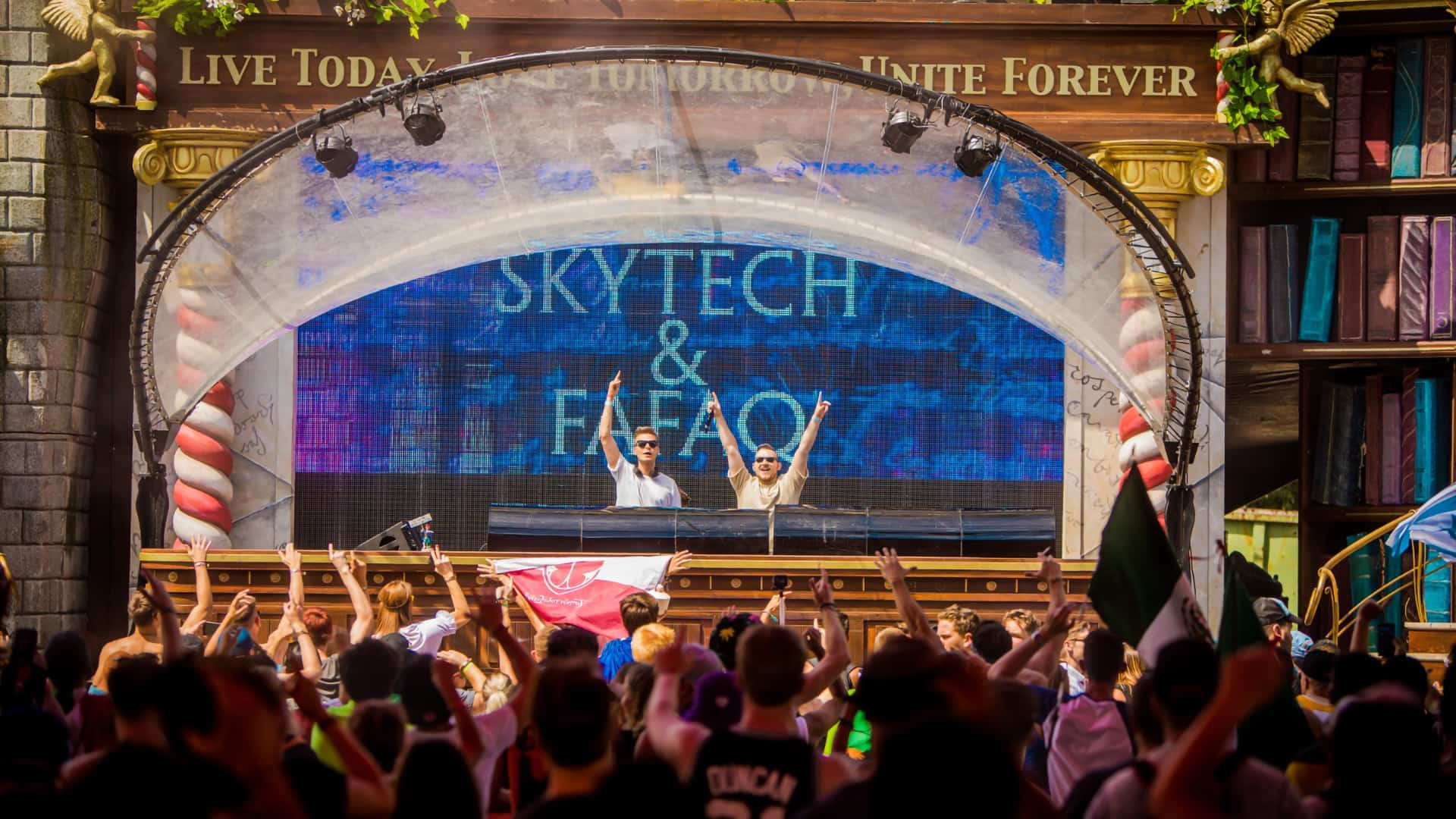 Skytech Fafaq