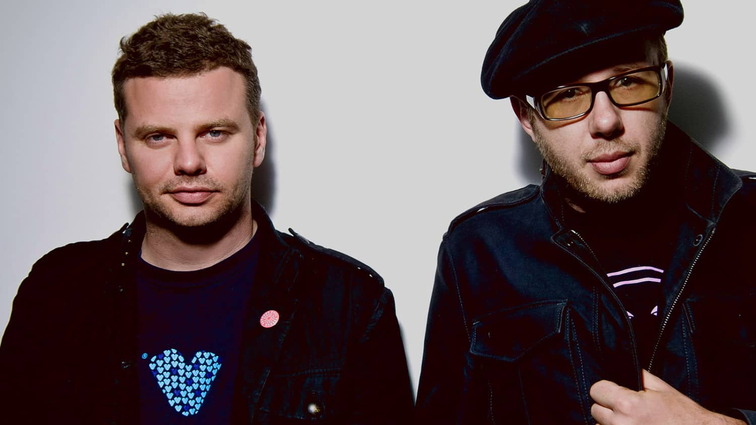 The Chemical Brothers Sonos