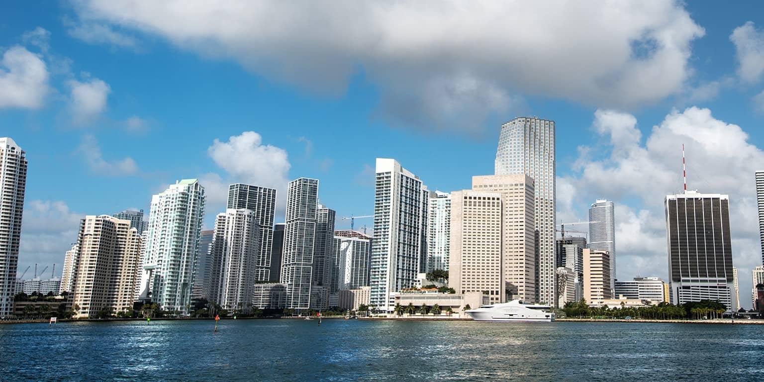 Miami-Dade Curfew