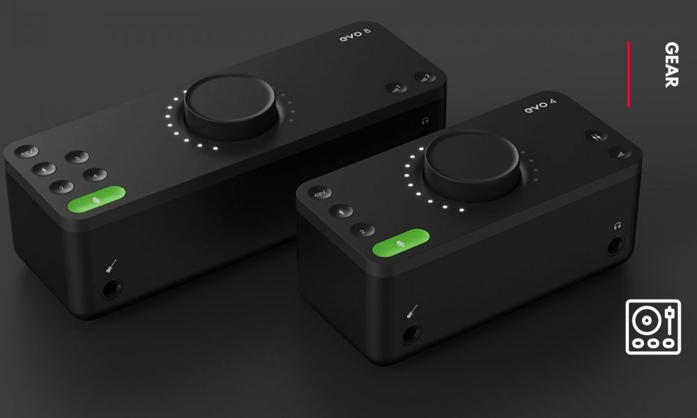 best audio interfaces for music prodcution