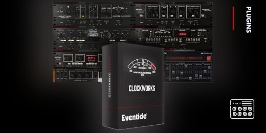 eventide clockworks
