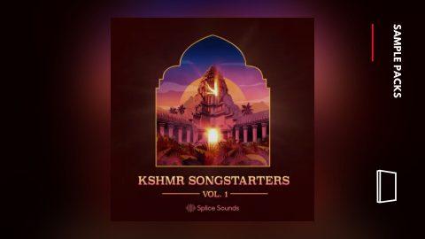 kshmr songstarters