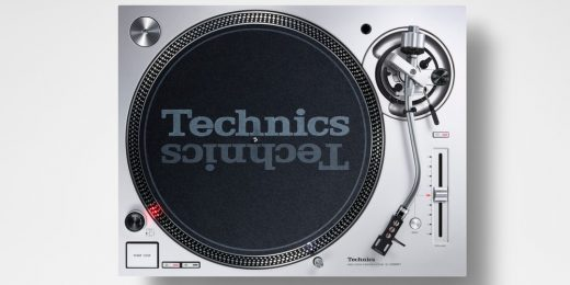 Technics SL-100C