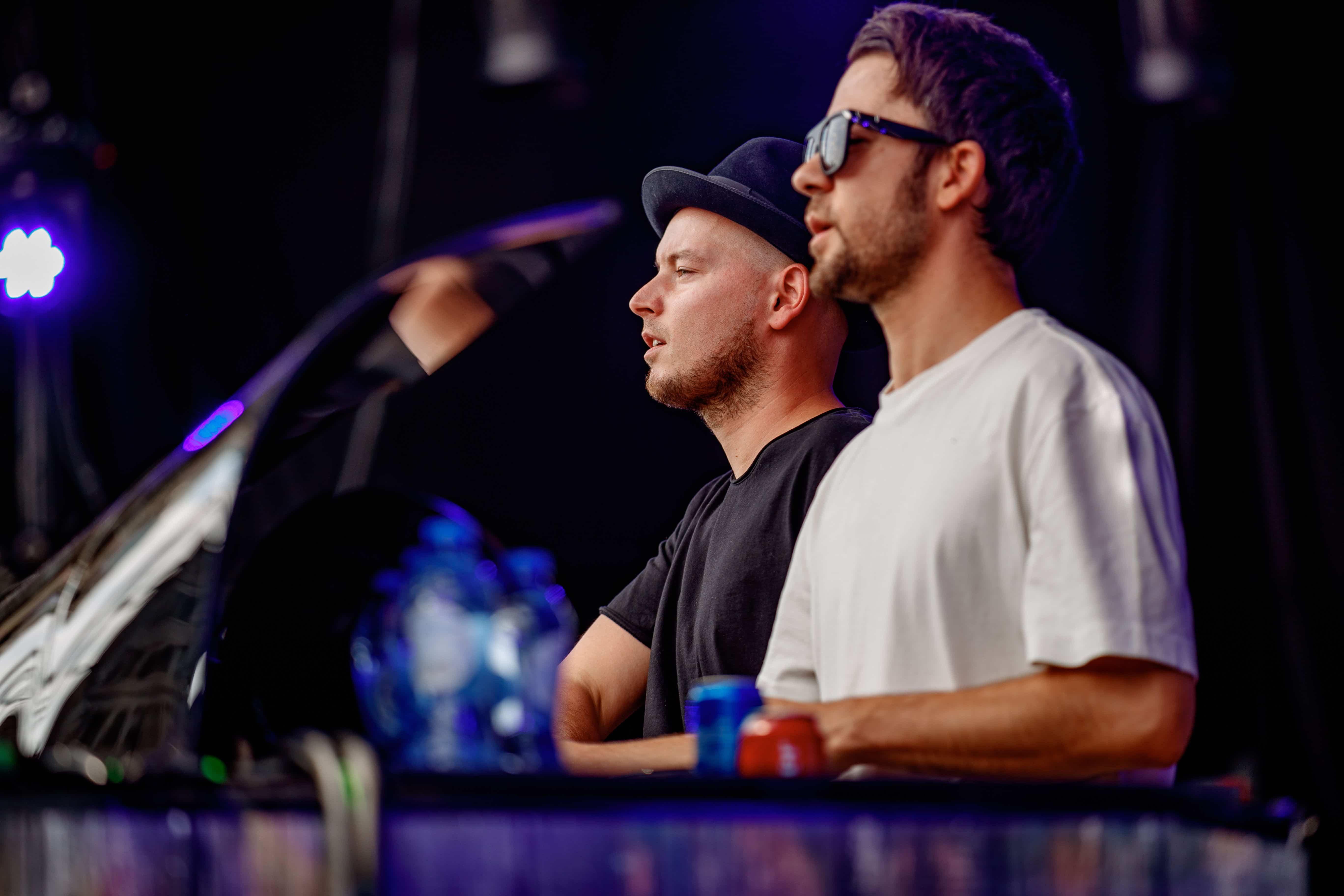 D'Angello & Francis