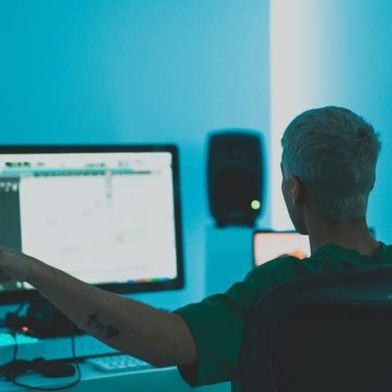 Music Producer Musicians
