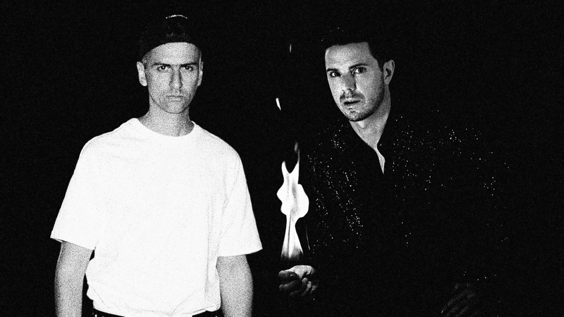 Boys Noize Jake Shears