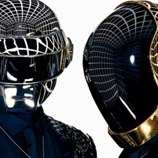 Daft Punk vinyl