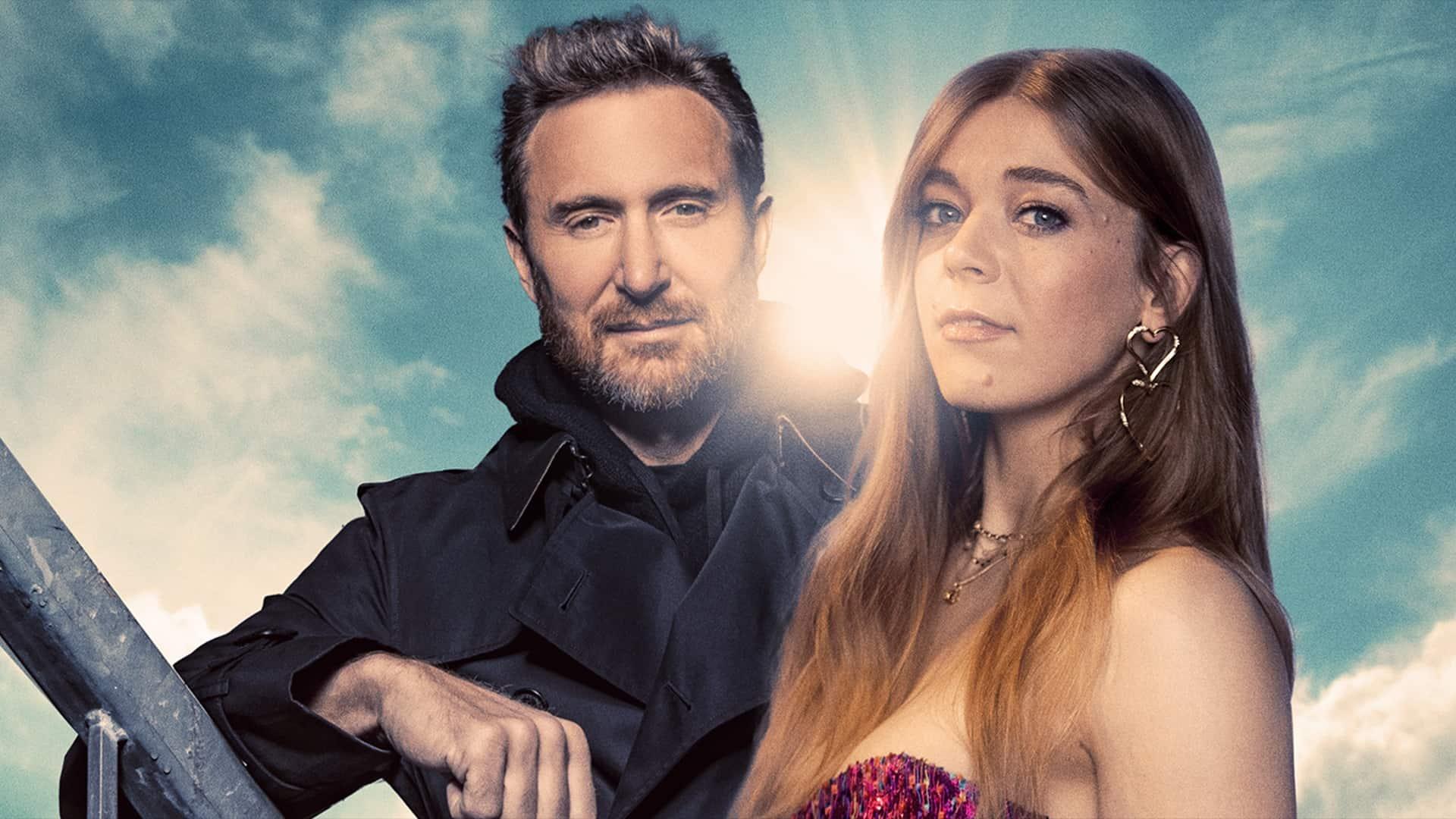 'Remember' David Guetta & Becky Hill