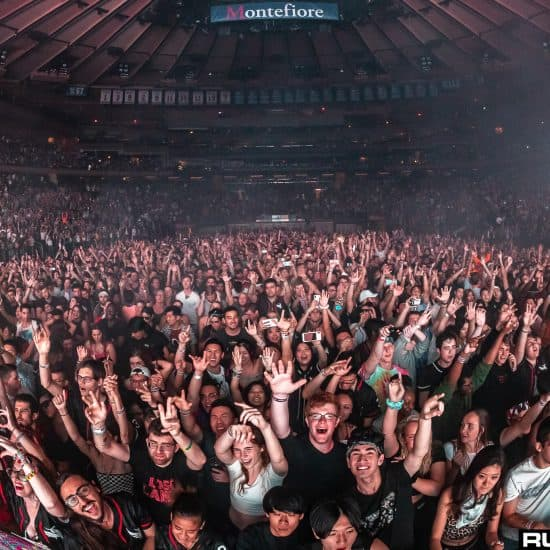 Illenium Madison Square Garden