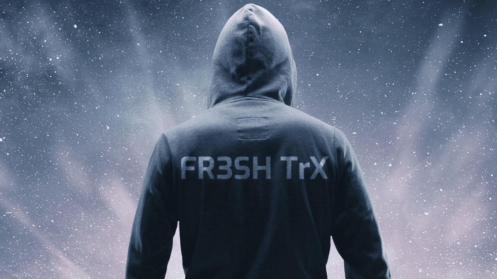 FR3SH TrX