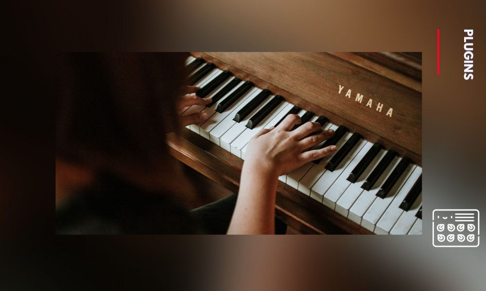 different types of piano