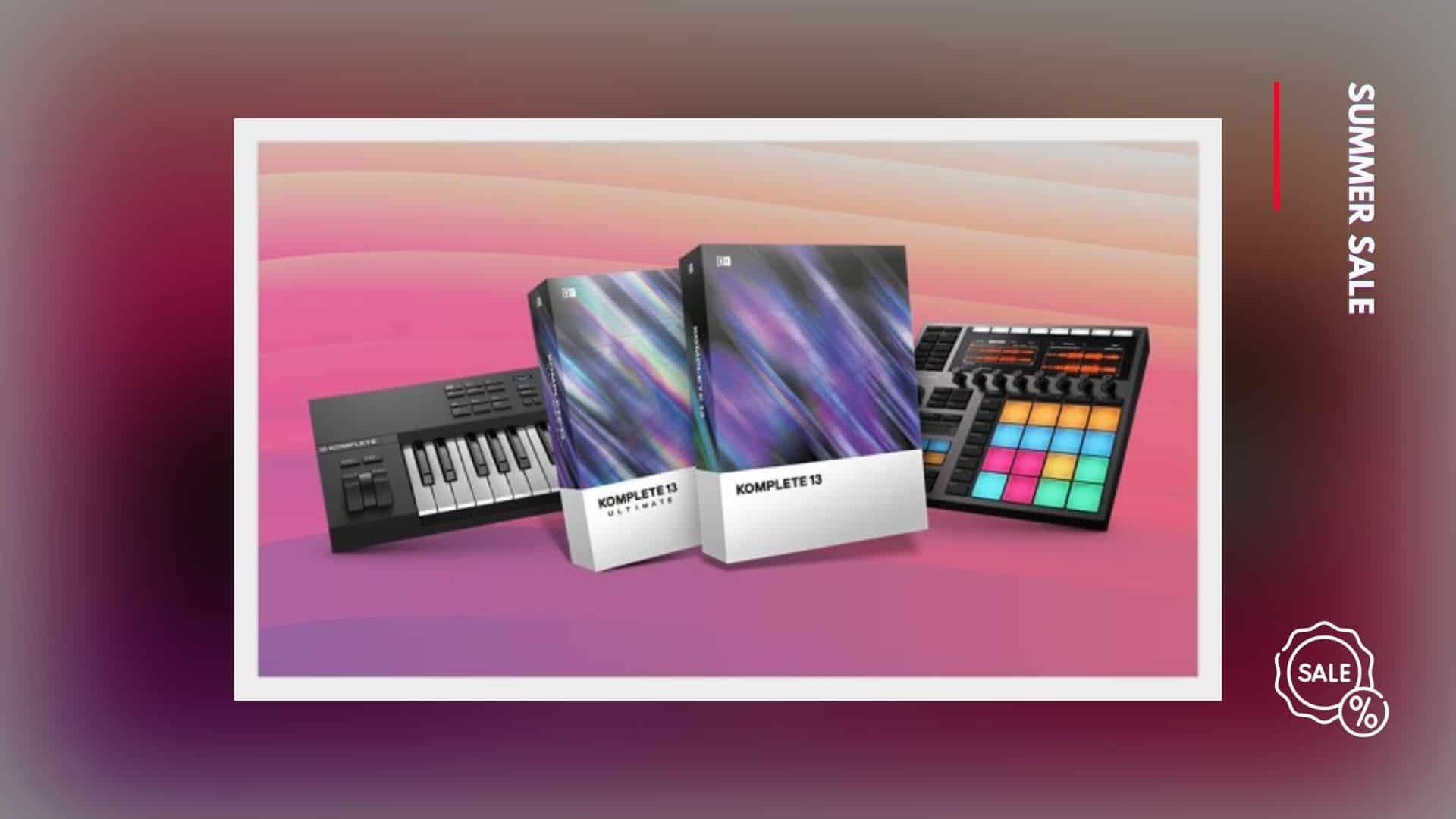 summer sale plugin deals