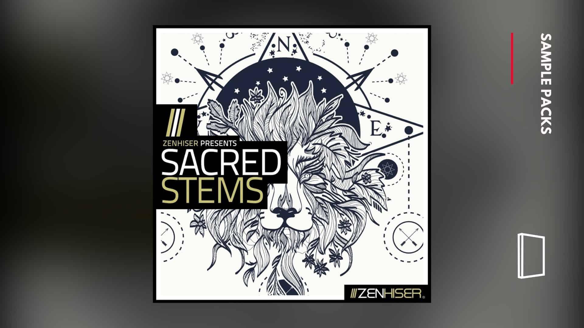 zenhiser sacred stems
