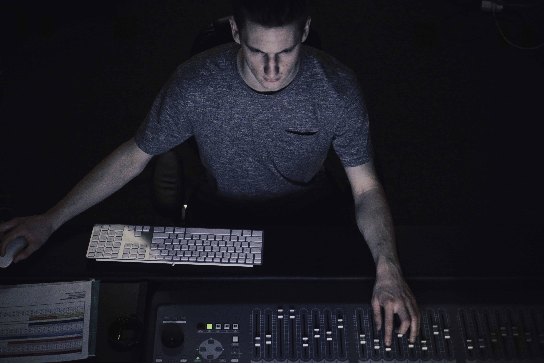 DJ Producing