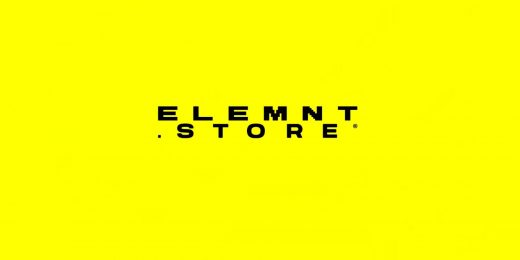 ELEMNT Store