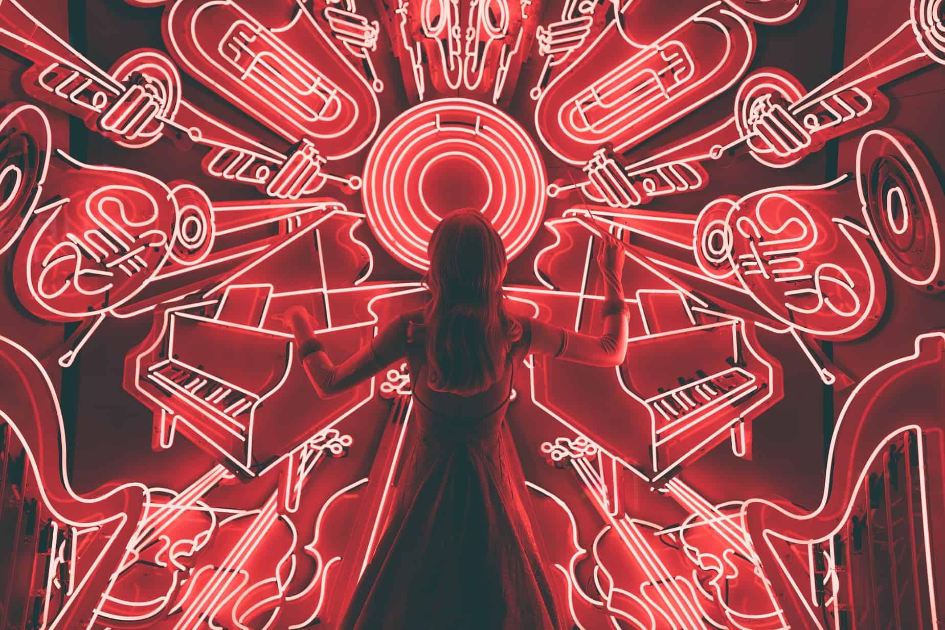 Music Artist composition