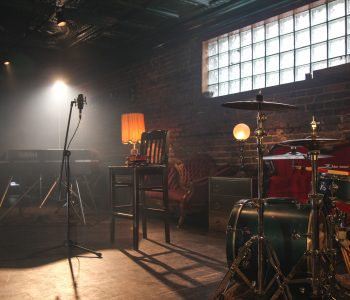Musician Studio Music