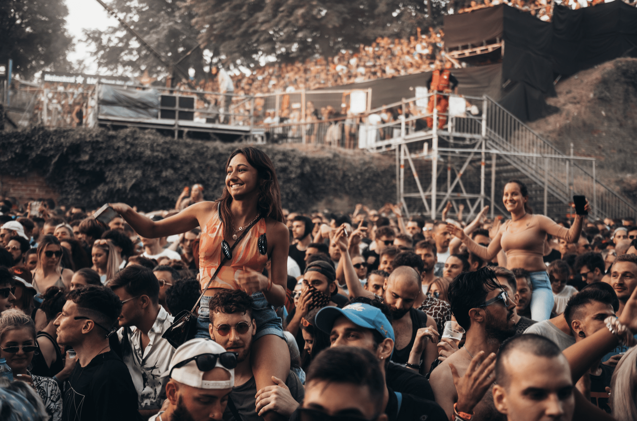 EXIT Festival, Music Festivals