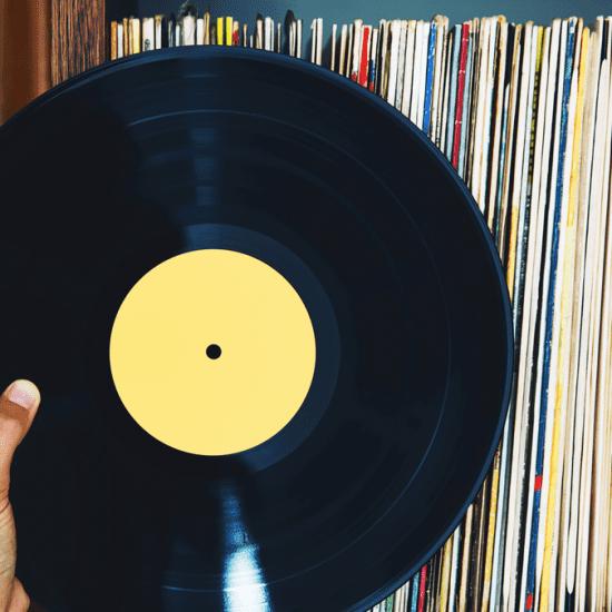 Vinyl Amazon