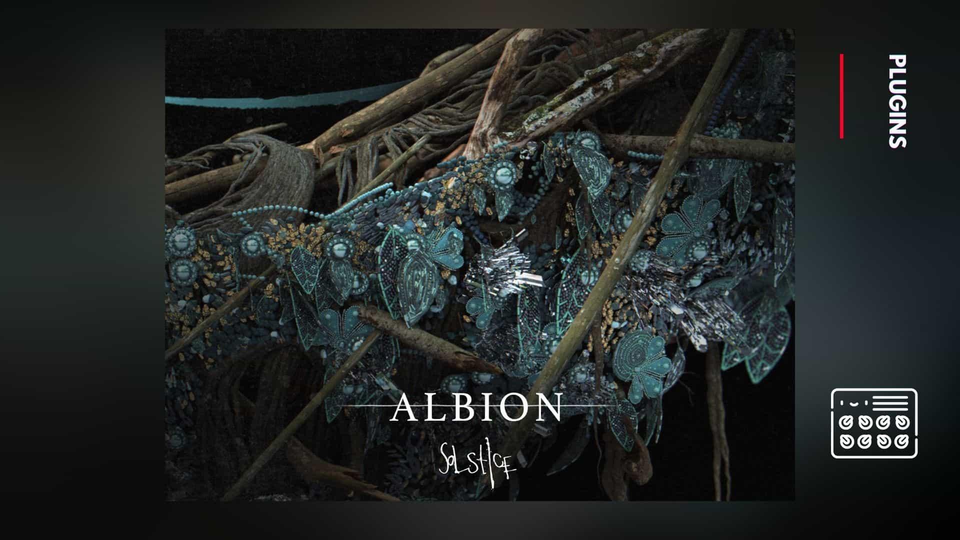 spitfire albion solstice