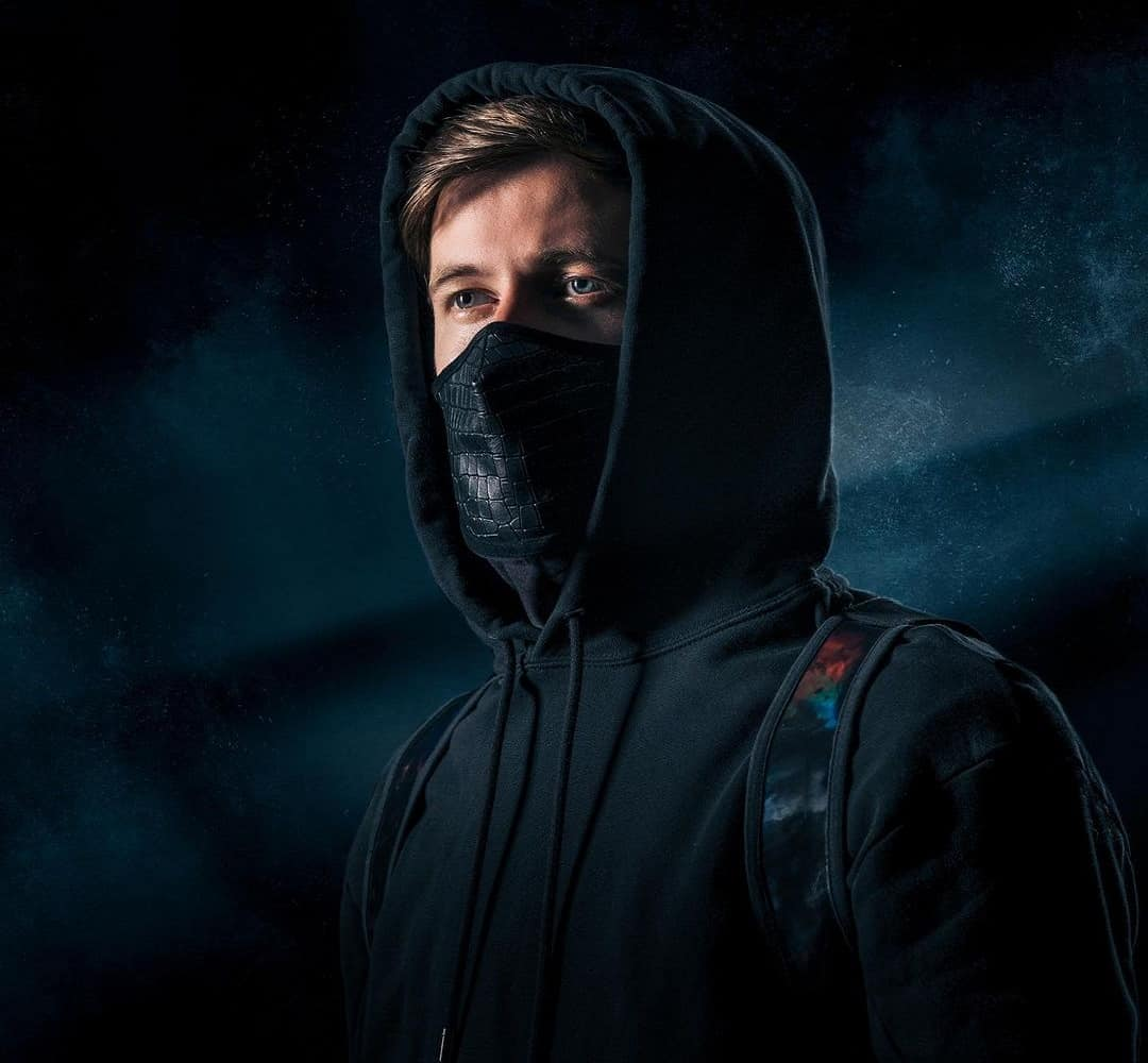Alan Walker Don't You Hold Me Down