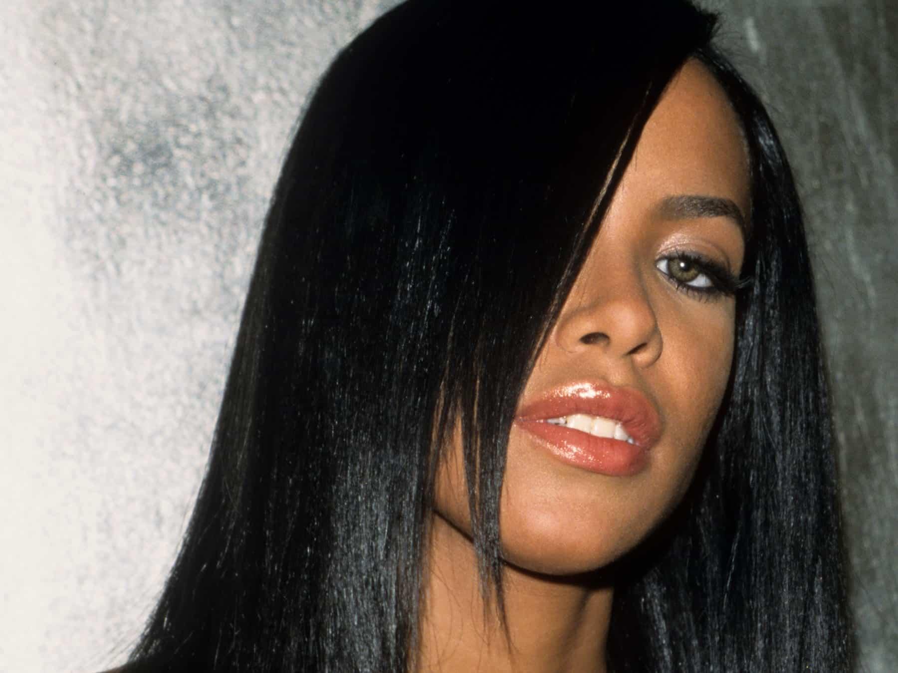 Aaliyah's