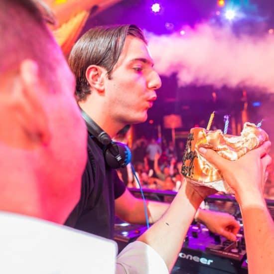 DJ Alesso Birthday Birthdays