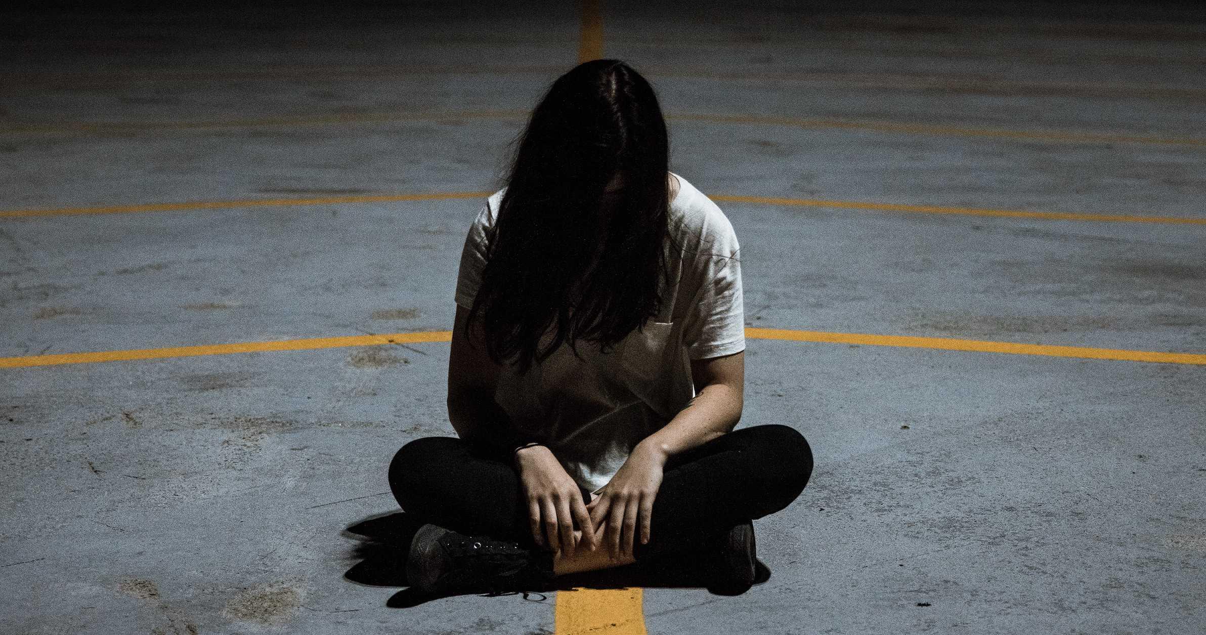 Depressed, Depression
