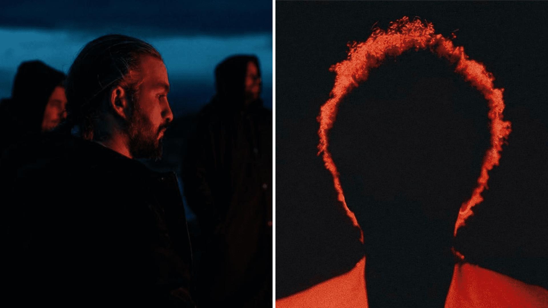 Swedish House Mafia, The Weeknd