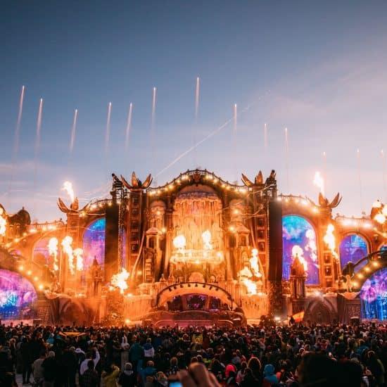 Tomorrowland Winter