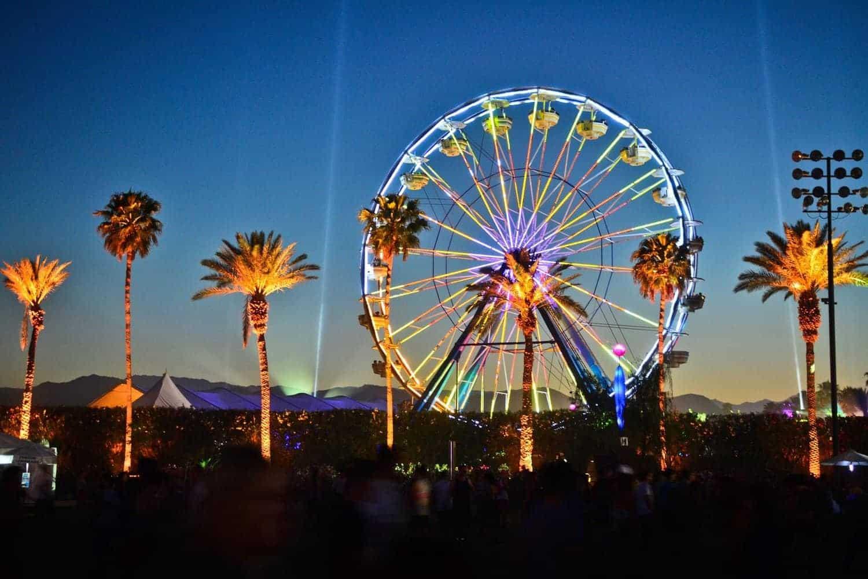 Coachella to allow negative