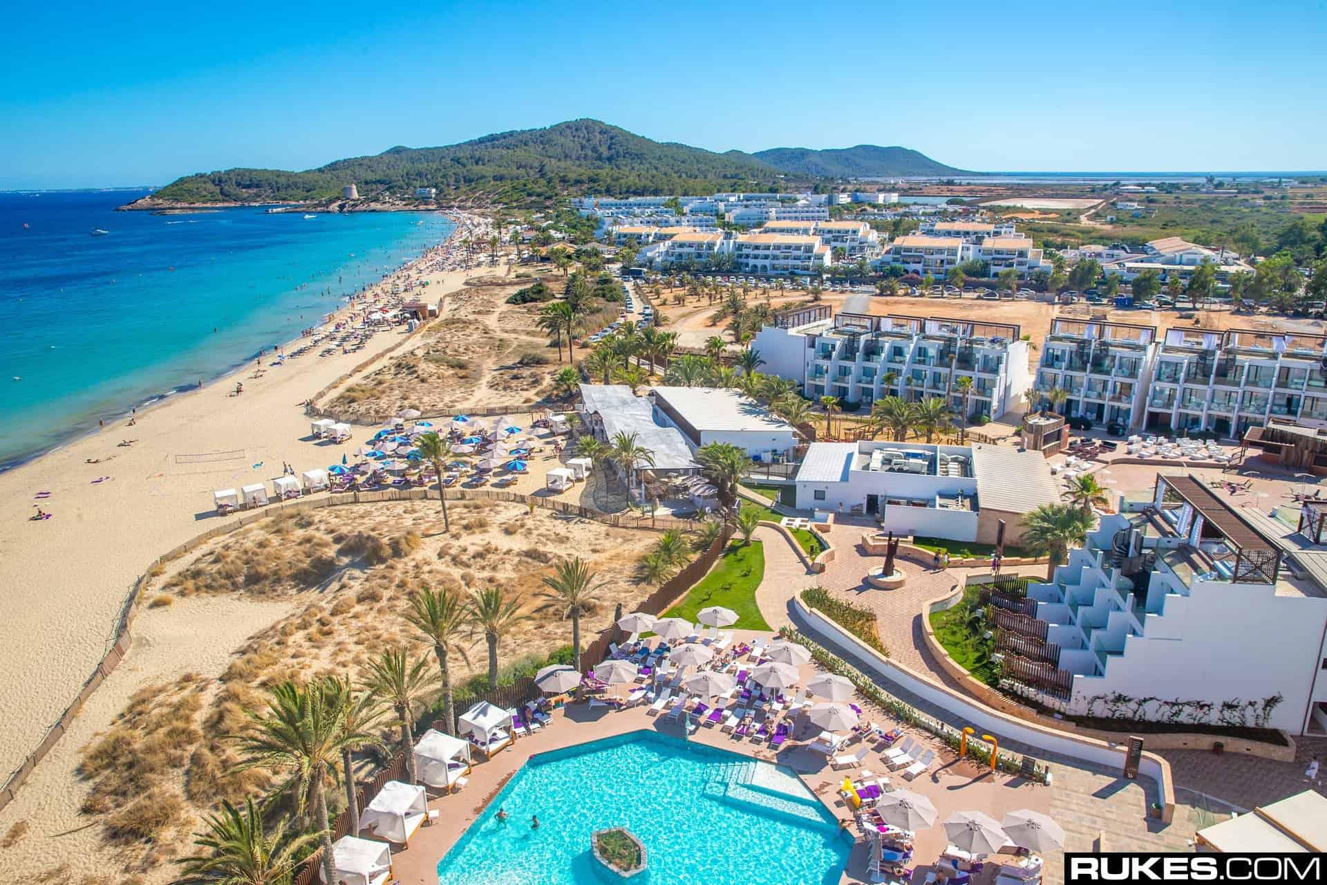 Ibiza.