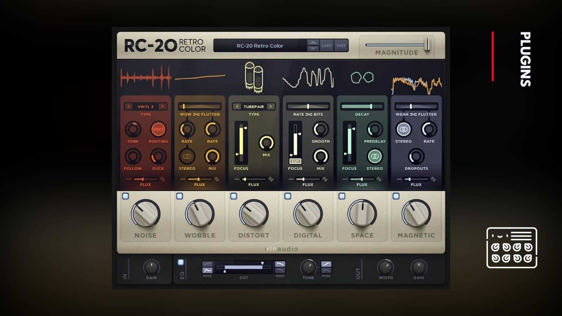 xln audio summer sale